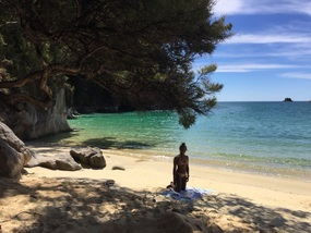 Anchorage Beach, Abel Tasman