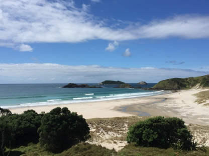 Ocean Beach - Whangarei Heads