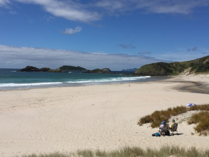 Ocean Beach - Whangarei Heads