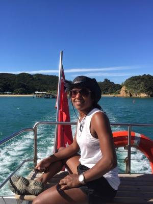 Otehei Bay - Urupukapuka Island