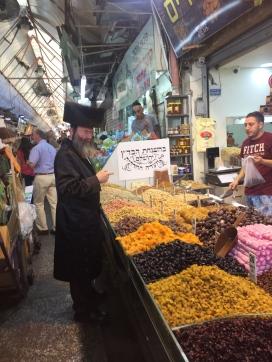 Hasidic 'Shtreimel' Hats
