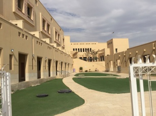 Masada Hostel