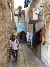 Akko Old City