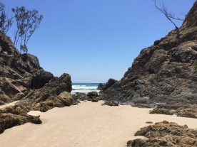 Clarkes Beach - Byron Bay