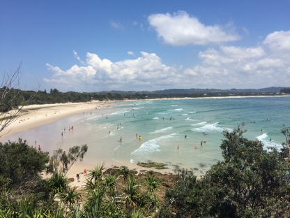 Byron Bay Overlook