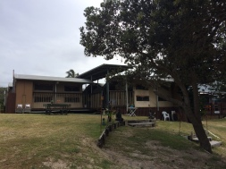 Beachcamp Eco--Resort (Fraser Island)
