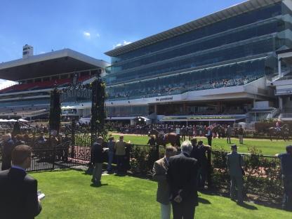Flemington Racetrack