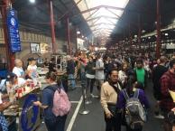 Queen Victoria - Wednesday Night Market