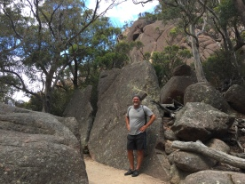 Hike to Wineglass Bay