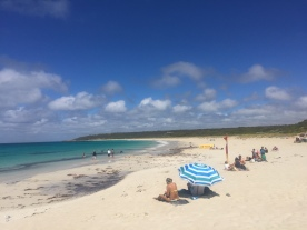 Bunker Bay Beach - Cape Naturaliste