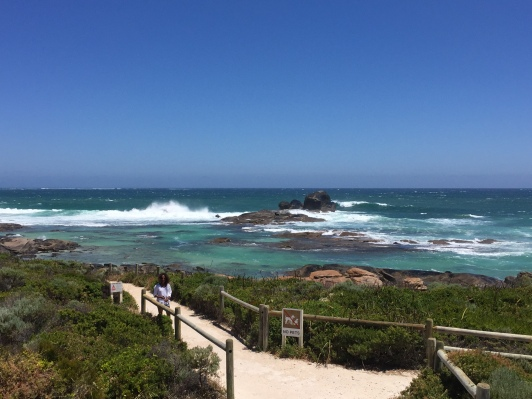 Redgate Beach - Margaret River, WA