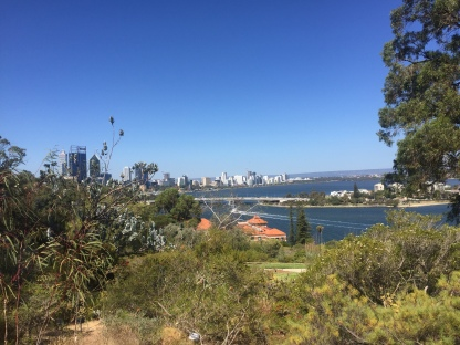King's Park - City View (Perth)