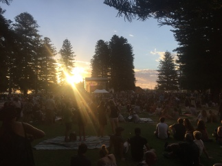 Australia Day Concert - Fremantle