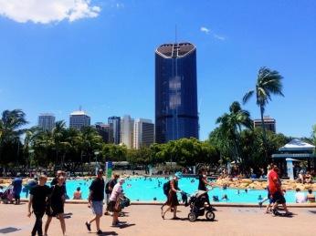 Brisbane Riverside Park