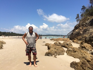 BFD @ Byron Bay