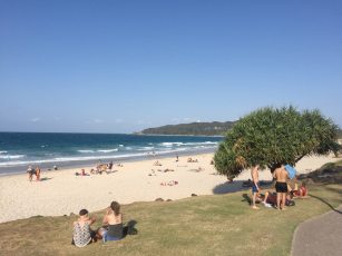 Byron Bay Town Beach