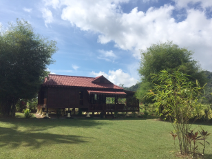 Sunny Valley Guesthouse