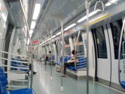 Spotless Subway