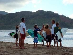 Hawaii 108