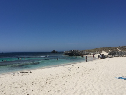 The Basin (Rottnest Island)