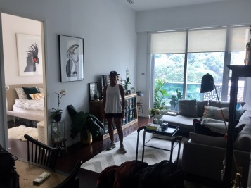 Our Condo - J Residence, Wanchai Airbnb