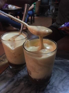 Cafe Giang - Hanoi
