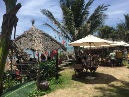 Soul Kitchen - An Bang Beach