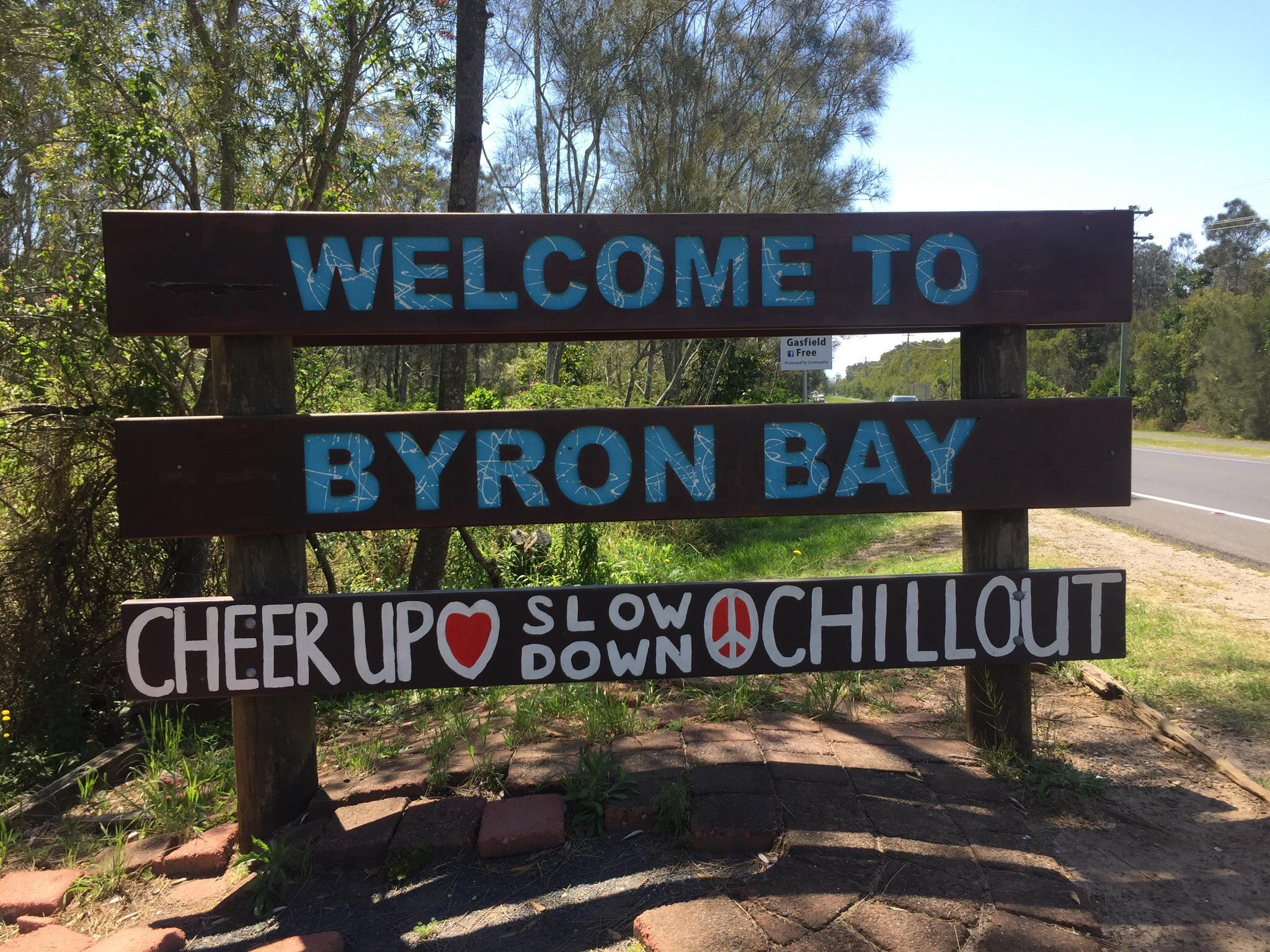 Byron Bay / Noosa Heads (Australia)